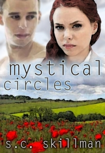 Mystical Circles new revised Kindle edition published June 2012