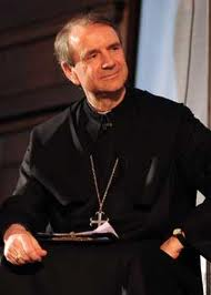 Abbot Christopher Jamison