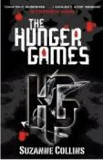 image of The Hunger Games book 1 cover