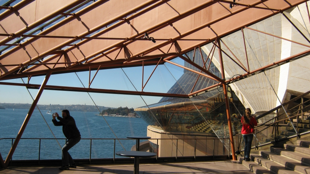 Places of Inspiration Part 5: Sydney Opera House - Masterpiece of Human Creative Genius (2/5)