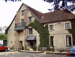 The Saxon Mill, Warwick
