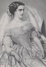 Vita's mother Pepita
