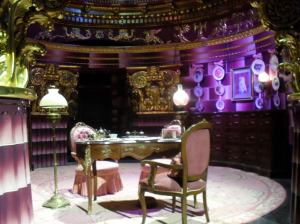 Dolores Umbridge's study