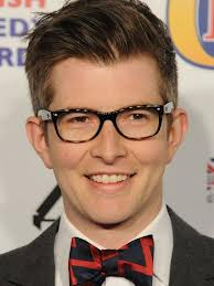 Gareth Malone, British choirmaster and broadcaster (credit: www.independent.co.uk)
