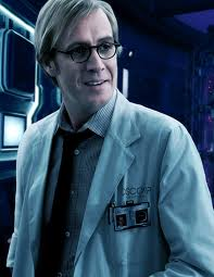 Rhys Ifans as Dr Curt Connors
