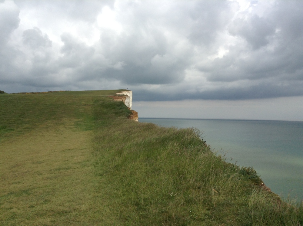 Gazing Out to Sea: The Beauty of the English Coastline (1/5)