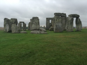 Stonehenge 17 Aug 2013 (photo credit Jamie Robinson)
