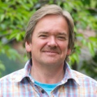 Rev Kenny Borthwick, Church of Scotland minister (photo credit holytrinity-westerhailes.org.uk)