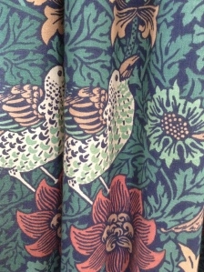 William Morris design image 1 (photo credit Jamie Robinson)