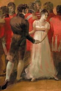 Pride and Prejudice book cover (The Folio Society Definitive Collector's Edition)
