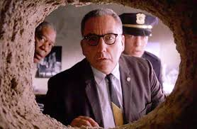 Bob Gunton as Warden Samuel Norton in The Shawshank Redemption (1994)
