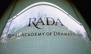 Royal Academy of Dramatic Art, London