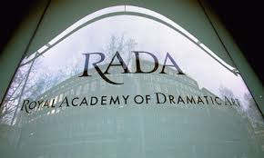 Royal Academy of Dramatic Art, London