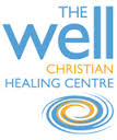 The logo of The Well Christian Healing Centre in Leamington Spa