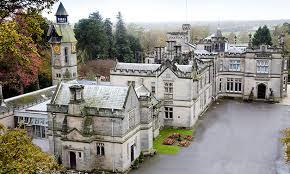 Hampton Manor, Hampton-in-Arden, Warwickshire