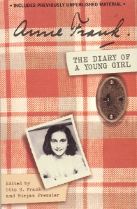 Anne Frank: The Diary of a Young Girl - Otto Frank and Mirjam Pressler