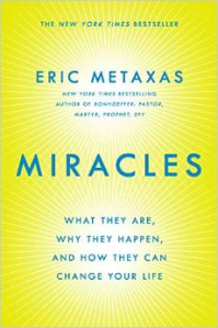 Miracles by Eric Metaxas