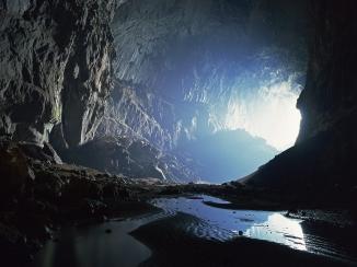Mulu Caves Malaysia