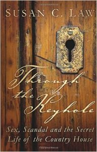 Through the Keyhole by Susan C Law