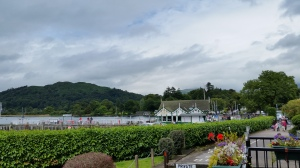 Watershead, Lake Windermere