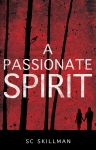 Passionate Spirit cover design