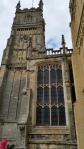 St John the Baptist Church, Market Place, Cirencester