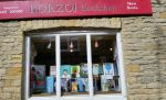 The Borzoi Bookshop, Stow-on-the-Wold