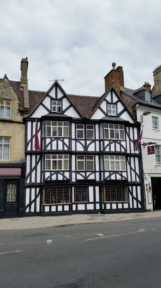 The Fleece, Market Place, Cirencester