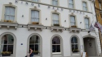 The King's Head Hotel, Market Place, Cirencester