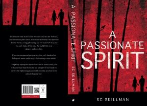A Passionate Spirit full Cover