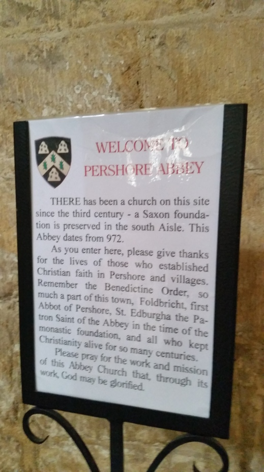 welcome-to-pershore-abbey-sign