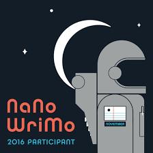 nanowrimo-2016-participant