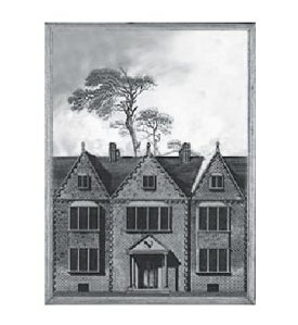 picture-of-an-approximation-of-shakespeares-new-place-his-own-family-home