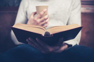 a-reader
