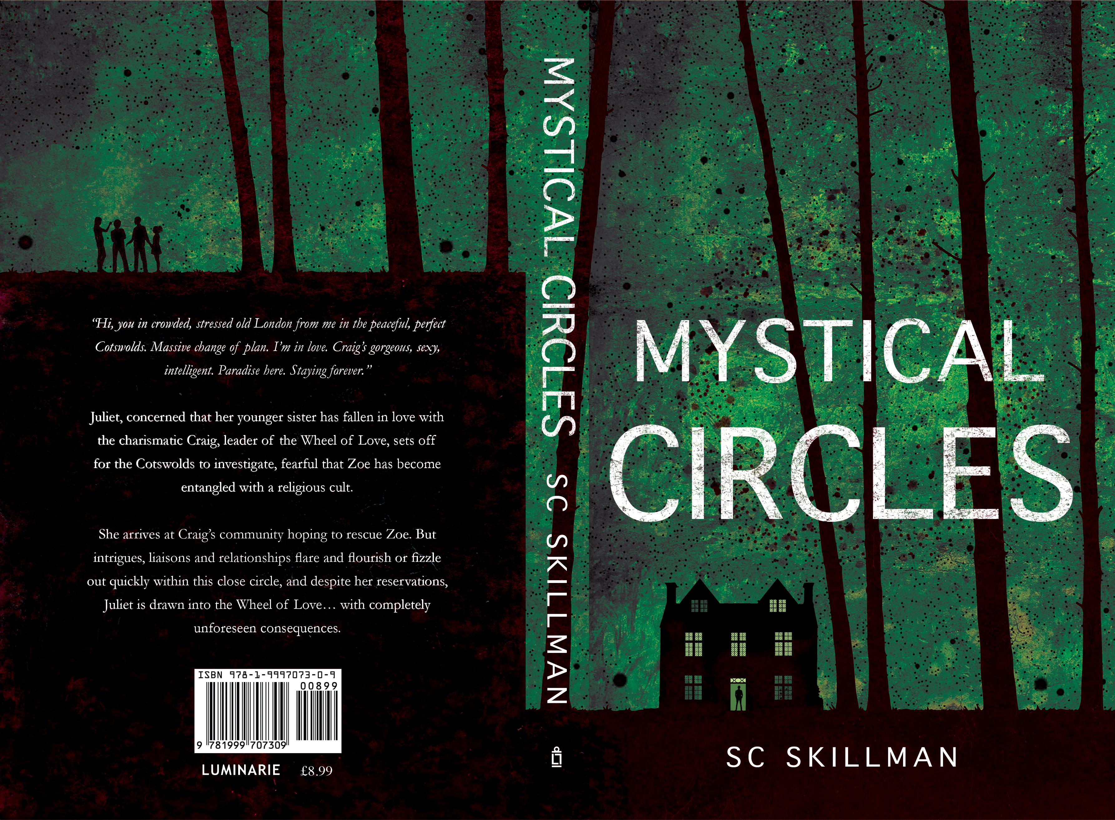 Mystical Circles 9781999707309 Full Cover Final Version4
