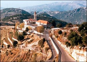 Annaya Monastery
