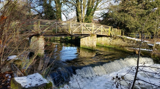 the weir at the Saxon Mill image 2.jpg