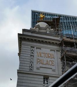 Victoria Palace Theatre, Victoria St, London