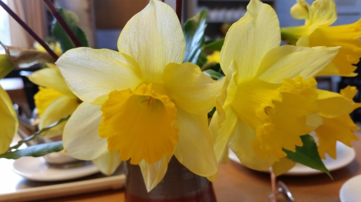Baddesley Clinton tea room 26 Mar 18 image 7