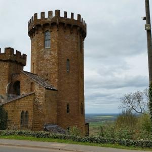 Castle Inn Edge Hill image 1