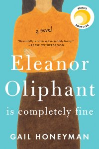 Eleanor Oliphant cover image