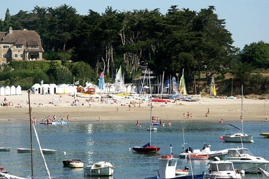 Port Manec'h, Brittany