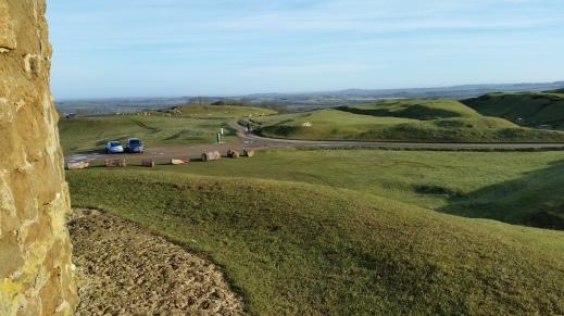 view from beacon on Burton Dasset Hills.jpg