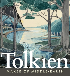 Tolkien-maker of middle-earth