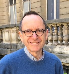 Professor Bernard Silverman, British Statistician