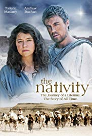 The Nativity BBC TV mini series first broadcast 2010
