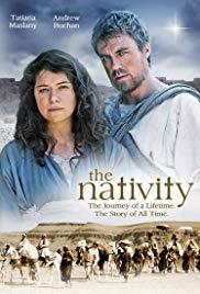 The Nativity BBC TV mini series first broadcast 2010