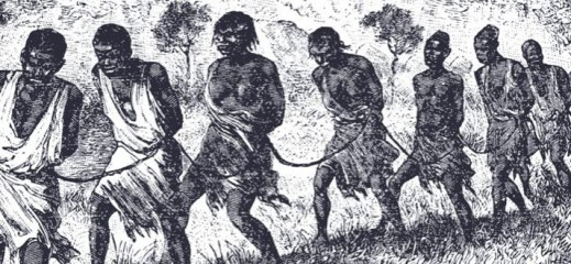 Enslaved Africans - transatlantic-slave-trade