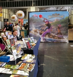Undertow - UK Games Expo