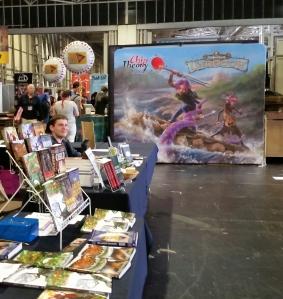 Undertow - UK Games Expo